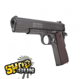 P1911 Blowback calibre 4.5mm - 1.7J