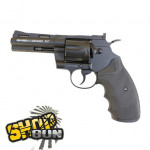 "Revolver 357 4"" calibre 4.5mm CO² - 2.8J"
