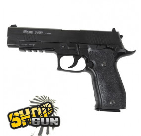 Sig Sauer P226 X-Five Blowback calibre 4.5mm - 1.5J