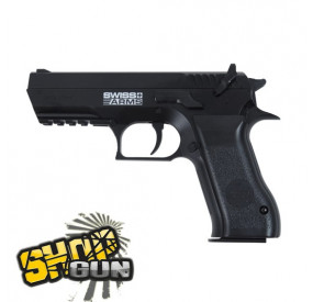 Jericho 941 Calibre 4.5mm CO² - 2.5J