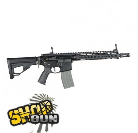 M4 KM Assault Rifle - KM10 Black
