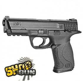 M&P9 Blowback Fullmetal - CO²