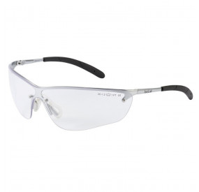 Lunettes protection silium BOLLE tactical incolore