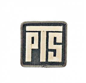 MAGPUL PTS logo patch ACU light