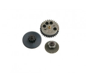 Gear set helical extreme torque up 150-190 M/S ultimate