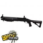 Fusil à pompe Velites V Secutor Shorty métal Spring