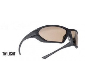 Lunettes de protection assault BOLLE twilight