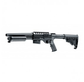 SG4 combat zone tactical