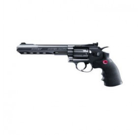 "Ruger Superhawk 6"" UMAREX CO² - Noir"