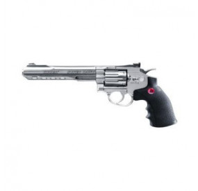 "Ruger Superhawk 6"" UMAREX CO² - Chromé"