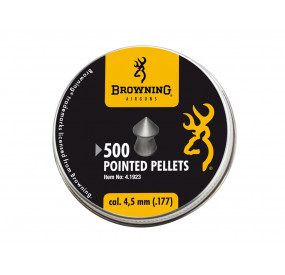 PLOMBS POINTU BROWNING - BTE 500 PLOMBS