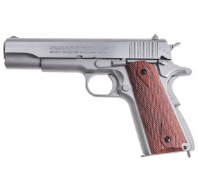 SA 1911 4.5MM STAINLESS VERSION SWISS ARMS