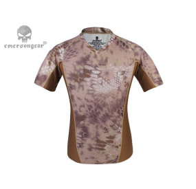 EMERSON RUNNING SHIRTS - HLD - M