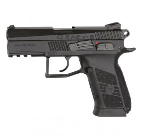 CZ75 P-07 Duty - Blowback