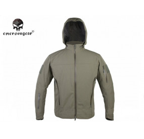 EMERSON OUTDOOR LIGHT TACTICAL SOFT SHELL JACK