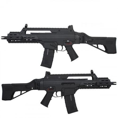AAR COMPACT ASSAULT RIFLE ICS