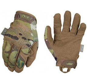 GANTS MECHANIX ORIGINAL MULTICAM M