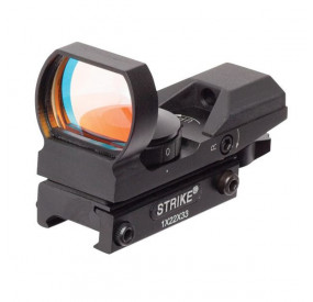 Dot Sight Rouge 1x22x33mm - ASG