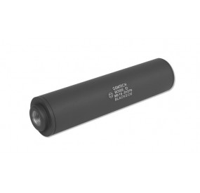 ASG SILENCER GEMTECH BLACKSIDE