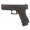 Glock 17 Gen4 Blowback Fullmetal CO²