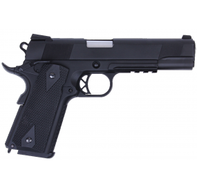 M1911 Metal Blowback Rail - Gaz