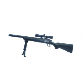 SWISS ARMS Sniper Black Eagle M6 S 1 J BAX