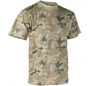 T-shirt CLASSIC ARMY pl desert taille M