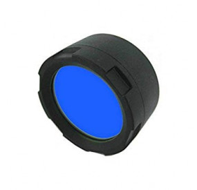 Flashligh Filters Bleu OLIGHT - Compatible M2X-UT / M3X / SR51 / SR52