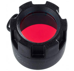 Flashlight Filters Rouge OLIGHT - Compatible M20 Series