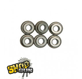 Bushing 6 mm Area 1000 Systema