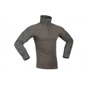 Combat Shirt Wolf Grey INVADER GEAR - M