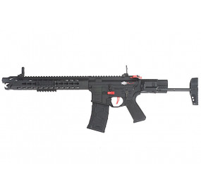M4 Avalon Leopard Carbine AEG Black VFC