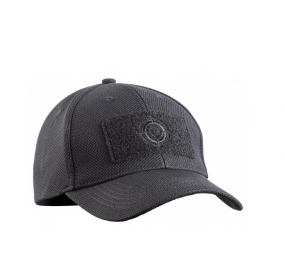 Casquette Tactical STRETCH FIT été Noir - L/XL