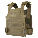 Sentry Plate Carrier Coyote CONDOR