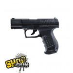 P99 Walther Noir Blowback Co² métal avec sa malette alumium de luxe