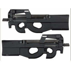 FN Herstal P90 GBBR Noir gaz blowback WE