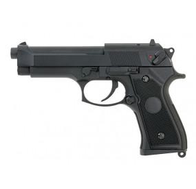 Cyma M9 AEP (CM126) Noir