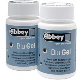 Blu Gel - Abbey