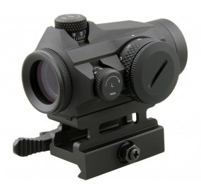 VECTOR OPTICS RED DOT MAVERICK 1X22 GEN2
