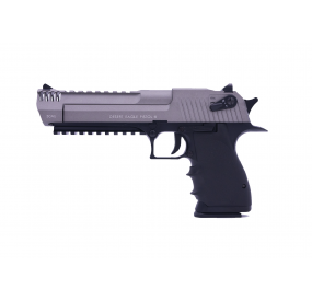 DESERT EAGLE L6 CO2 Blowback auto dual tone
