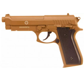 CYBERGUN PT92 CULASSE FIXE CO2 TAN