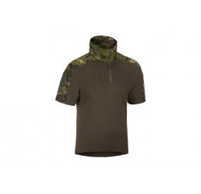 COMBAT SHIRT INVADER GEAR ATP TROPIC - S