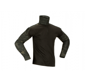 Combat Shirt ATP Black INVADER GEAR - M