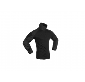 Combat Shirt Black - M INVADER GEAR