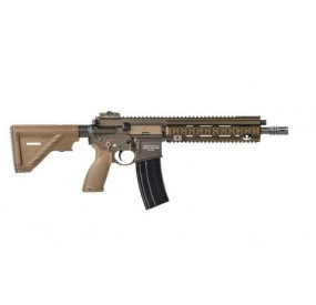HK416 A5 UMAREX AEG TAN - VFC