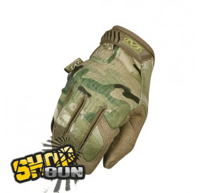 Gants Mechanix Original Multicam taille S