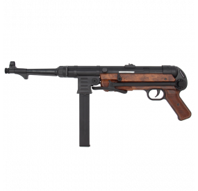 AGM - MP40 AEG Brown