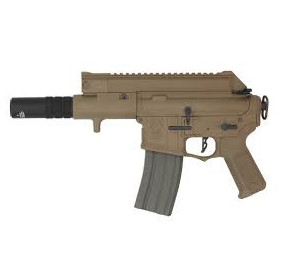M4 CCP S fibre de nylon Dark Earth