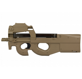 FN P90 Standard AEG Dark Earth