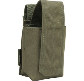 Poche MOLLE pour grenade 40MM Olive Drab Viper Tactical